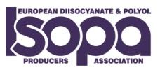 Logo ISOPA