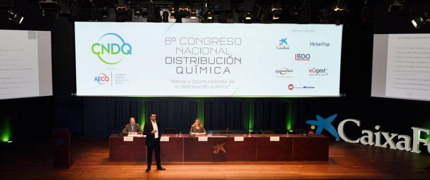 VI AECQ Chemical Distribution National Congress