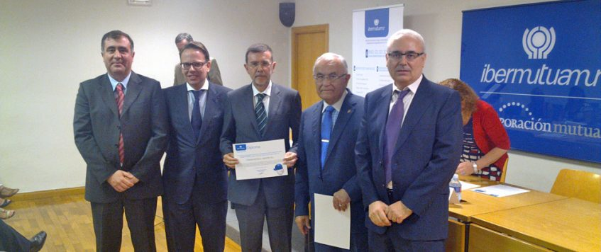 IBERMUTUAMUR, strong efforts to improve the working conditions