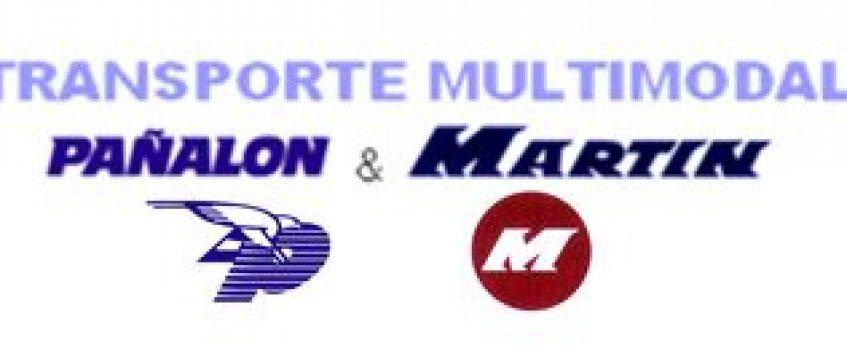Transporte Multimodal