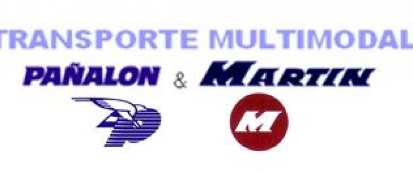 Company PAÑALON MULTIMODAL